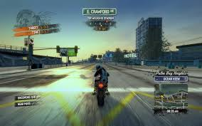 Burnout Paradise PS3 Torrent